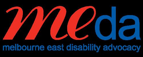MEDA Retina Logo