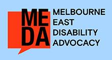 MEDA Logo
